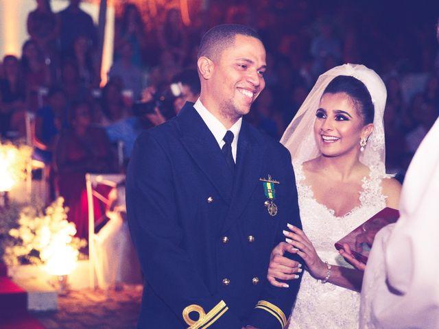 O casamento de Karen e Nelson