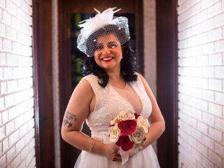 O casamento de Fabiana e Francisco 3
