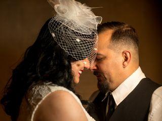 O casamento de Fabiana e Francisco