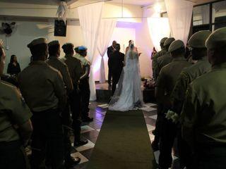 O casamento de Mayara e Ricardo  3