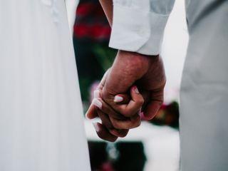 O casamento de Ellen Claúdia e Luiz  3
