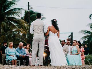 O casamento de Ellen Claúdia e Luiz