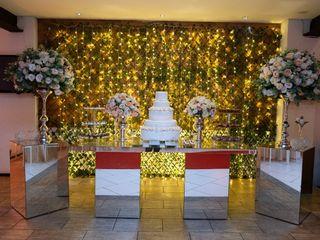 O casamento de Milena e Thiago 1