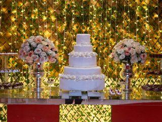 O casamento de Milena e Thiago 2