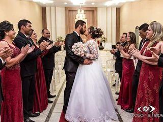 O casamento de Leonor e Lucas 1
