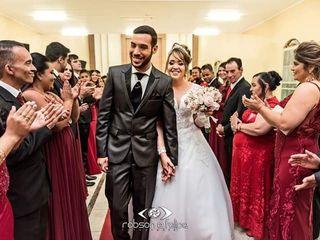O casamento de Leonor e Lucas 2