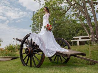 O casamento de Evelyn e Jônatas 3