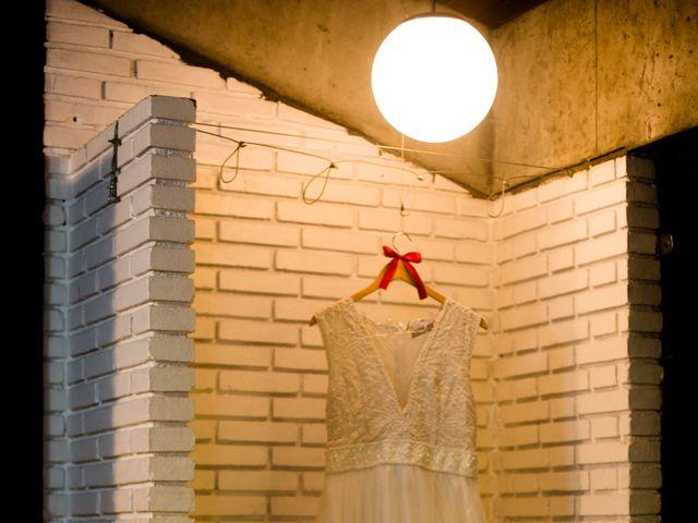 O casamento de Francisco e Fabiana em Osasco, São Paulo 3