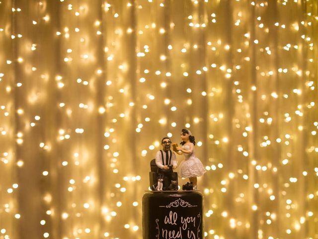 O casamento de Francisco e Fabiana em Osasco, São Paulo 6