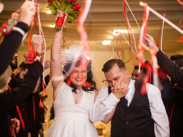 O casamento de Francisco e Fabiana em Osasco, São Paulo 7