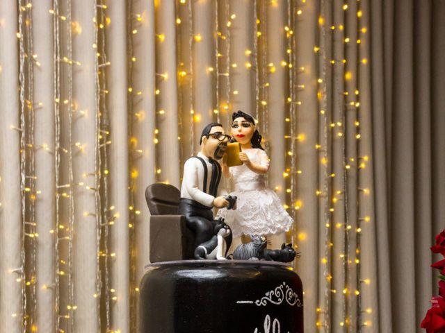 O casamento de Francisco e Fabiana em Osasco, São Paulo 12
