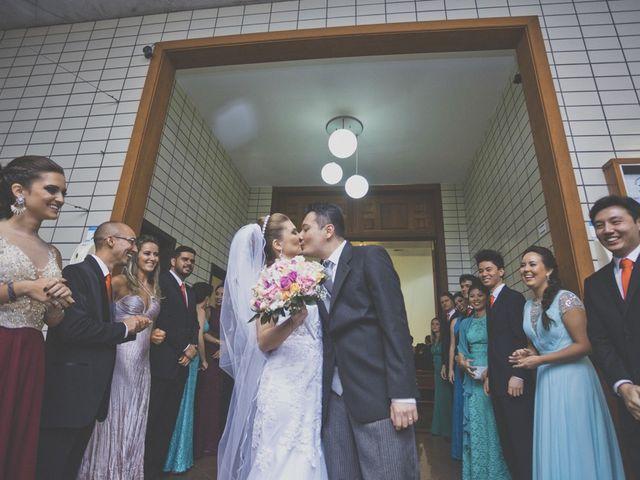 O casamento de Dulcinéia e Fernando