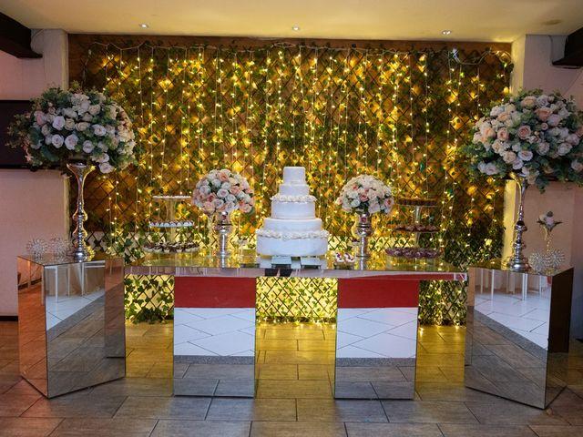 O casamento de Thiago e Milena em São Paulo, São Paulo 2