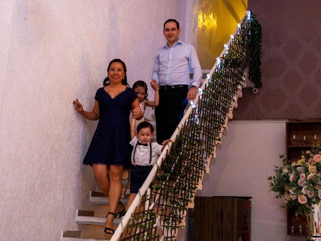 O casamento de Thiago e Milena em São Paulo, São Paulo 12