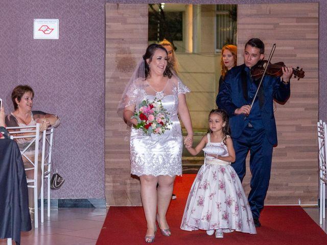 O casamento de Thiago e Milena em São Paulo, São Paulo 14