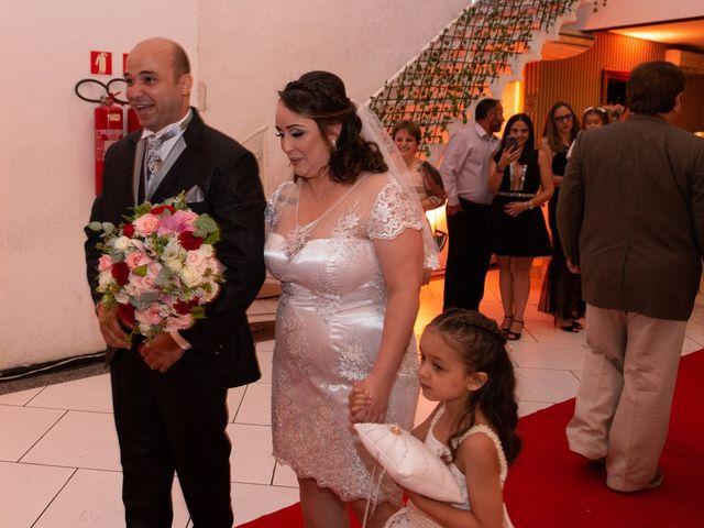 O casamento de Thiago e Milena em São Paulo, São Paulo 16