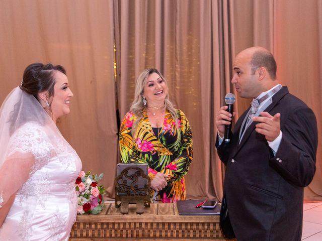 O casamento de Thiago e Milena em São Paulo, São Paulo 17