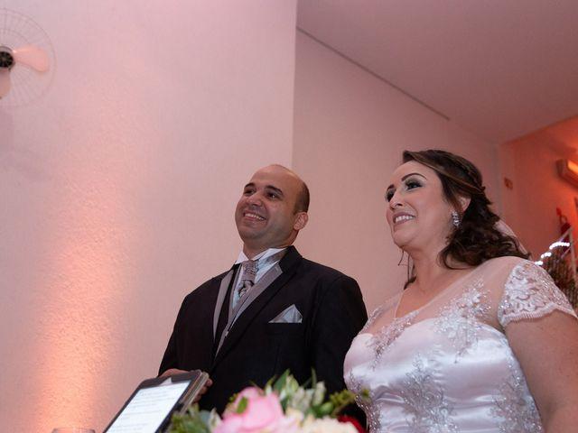 O casamento de Thiago e Milena em São Paulo, São Paulo 18