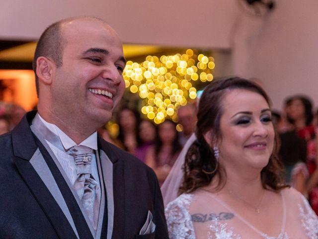 O casamento de Thiago e Milena em São Paulo, São Paulo 19