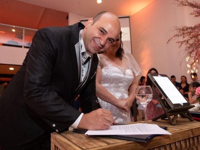 O casamento de Thiago e Milena em São Paulo, São Paulo 21