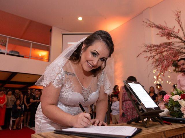 O casamento de Thiago e Milena em São Paulo, São Paulo 22