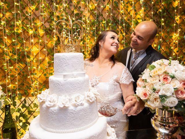 O casamento de Thiago e Milena em São Paulo, São Paulo 23