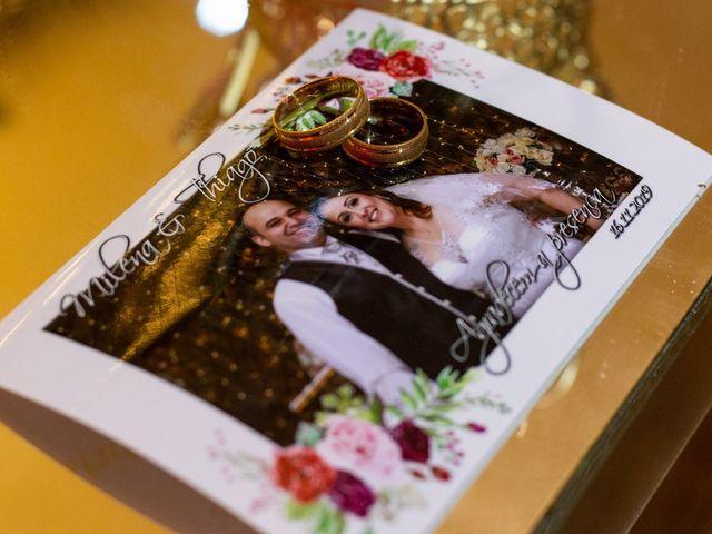 O casamento de Thiago e Milena em São Paulo, São Paulo 24