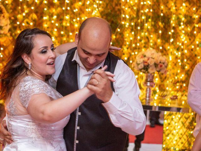 O casamento de Thiago e Milena em São Paulo, São Paulo 26
