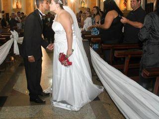O casamento de Edivaldo e Marlene 1