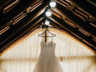 O casamento de Larissa e Erick 3