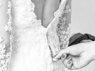 O casamento de Rodrigo e Luciana 2