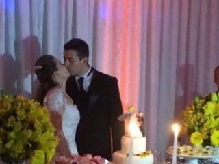 O casamento de Gabriel e Natasha 1