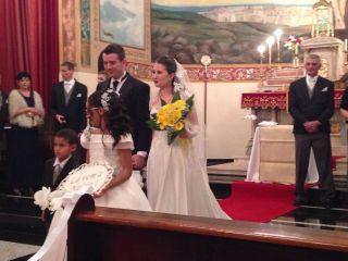 O casamento de Gabriel e Natasha