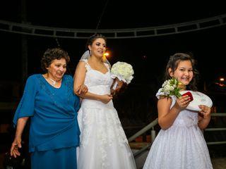 O casamento de Adriana e Guilherme 3