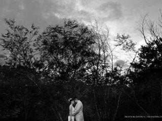 O casamento de Beatriz  e Daniel