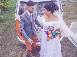 O casamento de Luiz Fernando  e Neylla 2