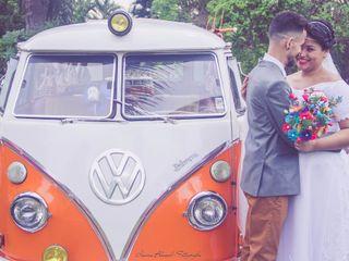 O casamento de Luiz Fernando  e Neylla 3