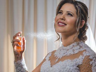 O casamento de Simey e Luiz Fernando 3