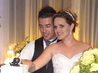 O casamento de Bruna e Lessandro 1