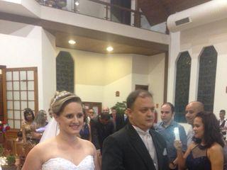 O casamento de Bruna e Lessandro 2