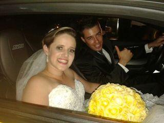 O casamento de Bruna e Lessandro 3