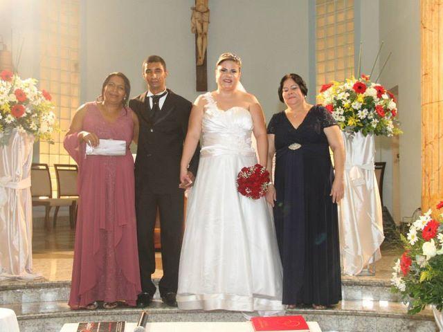 O casamento de Marlene e Edivaldo em Ubá, Minas Gerais 4