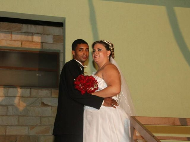 O casamento de Marlene e Edivaldo em Ubá, Minas Gerais 2