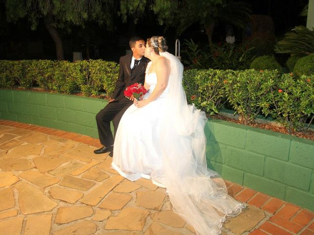 O casamento de Marlene e Edivaldo em Ubá, Minas Gerais 6