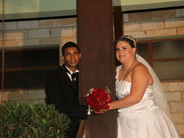 O casamento de Marlene e Edivaldo em Ubá, Minas Gerais 8