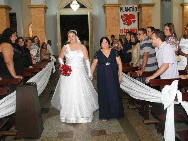 O casamento de Marlene e Edivaldo em Ubá, Minas Gerais 9