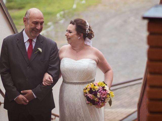 O casamento de Carlos e Simone em São Paulo, São Paulo 9