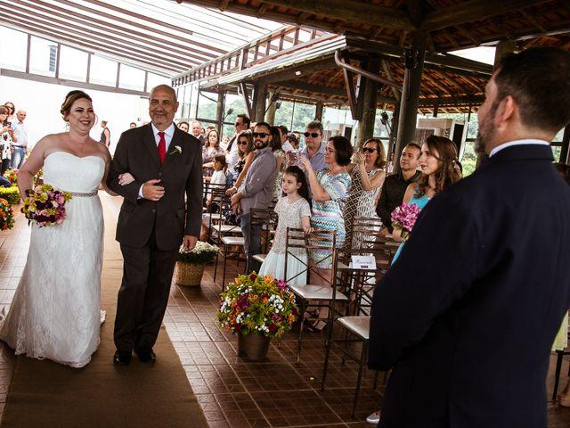 O casamento de Carlos e Simone em São Paulo, São Paulo 11