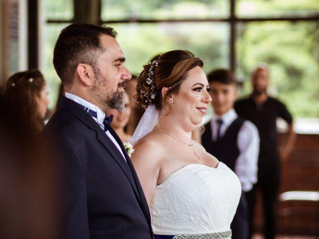 O casamento de Carlos e Simone em São Paulo, São Paulo 12