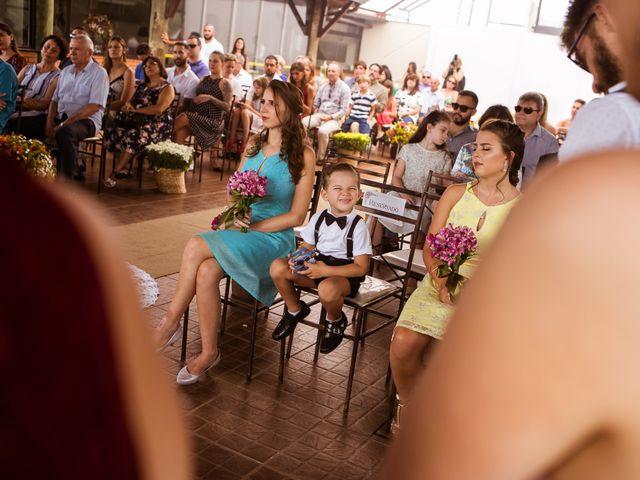 O casamento de Carlos e Simone em São Paulo, São Paulo 18